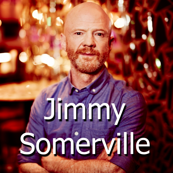Jimmy Somervile